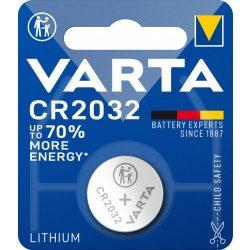 Varta CR2032 Gombelem