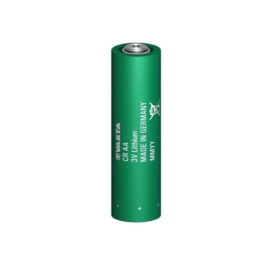 Varta CR AA 6117 3V Lítium Elem