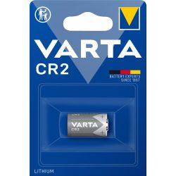 Varta CR2 Lítium Fotó Elem