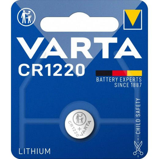 Varta CR1220 Lítium Gombelem