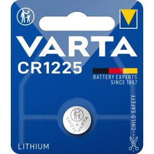 Varta CR1225 Gombelem