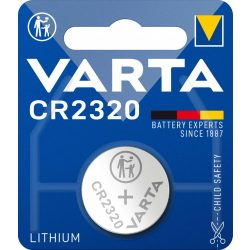 Varta CR2320 Gombelem