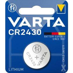 Varta CR2430 Gombelem