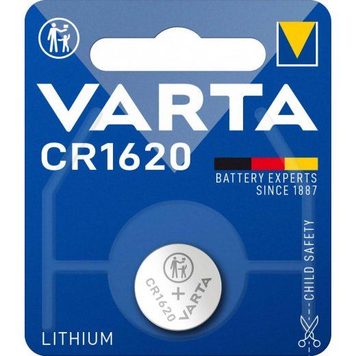 Varta CR1620 Gombelem