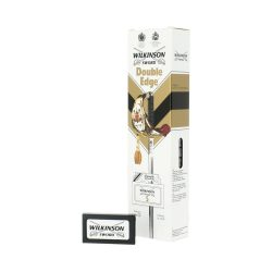 Wilkinson Classic Borotva Penge Double Edge - 5 db