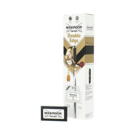 Wilkinson Classic Borotvapenge Double Edge - 5 db