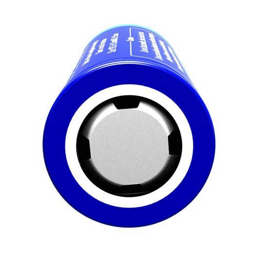 Xtar 26650 3,6V 5200mAh védett Li-Ion akkumulátor