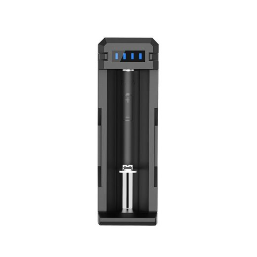 Xtar SC1 - Akkumulátor Töltő Li-Ion akkumulátorokhoz