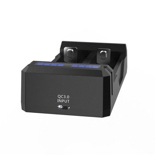 Xtar SC2 - Akkumulátor Töltő Li-Ion akkumulátorokhoz