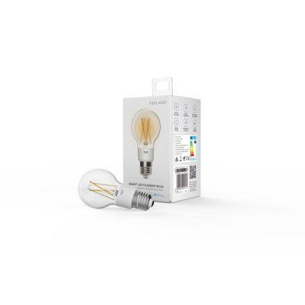 Yeelight Okos LED Filament Izzó E27 6W 700 lm