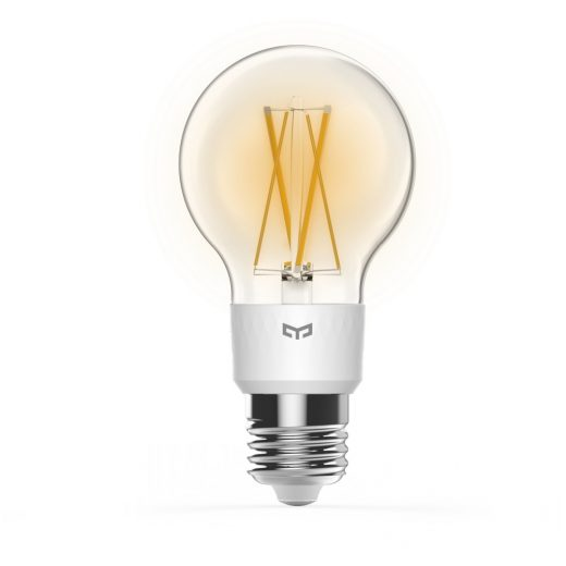 Yeelight Okos LED Filament Izzó E27 6W 700 lm