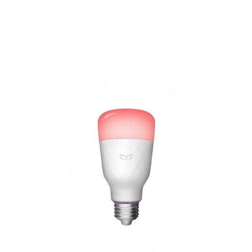 Yeelight Okos LED Izzó E27 1S RGB