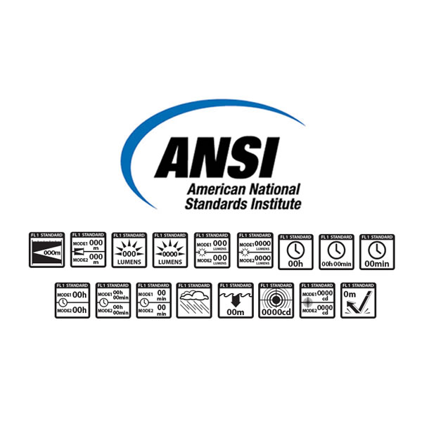 ANSI/NEMA FL1